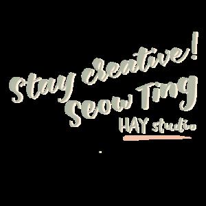 Seow Ting HAY studio