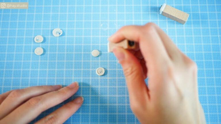 DIY earrings tutorial