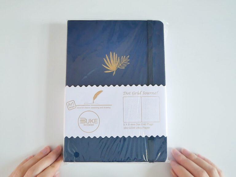 BUKE Notebook Specifications